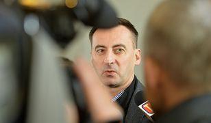 Prokurator Mariusz Krasoń z dnia na dzień został przeniesiony z Krakowa do Wrocławia