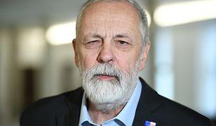 Rafał Grupiński uważa, że Mateusz Morawiecki jest skompromitowany i nie powinien pełnić funkcji premiera