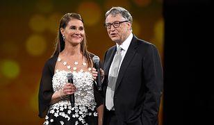 Rozwód Gatesów. Co stanie się z fundacją?