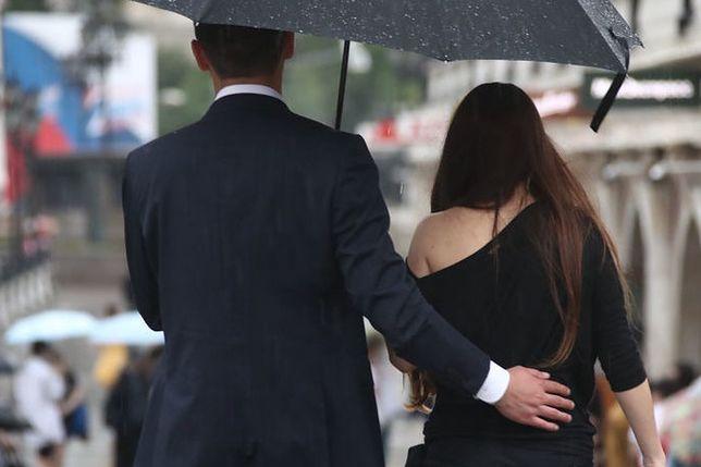 Kiedy kobieta akceptuje zdradę partnera