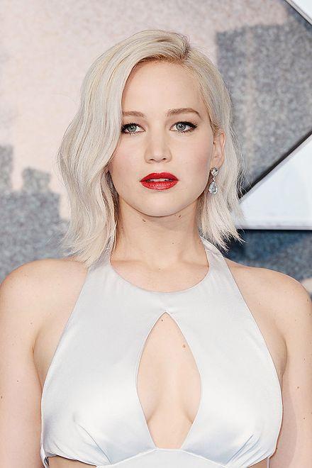 Miejsce 10: Jennifer Lawrence