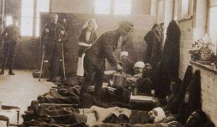 Służyła jako pielęgniarka podczas pierwszej wojny światowej. Po latach odnaleziono jej pamiętnik