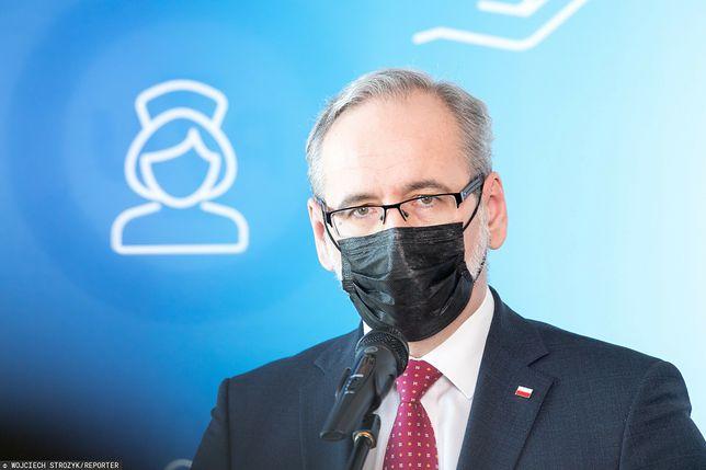 Minister zdrowia wskazał kluczowy czynnik dot. obecnego etapu epidemii