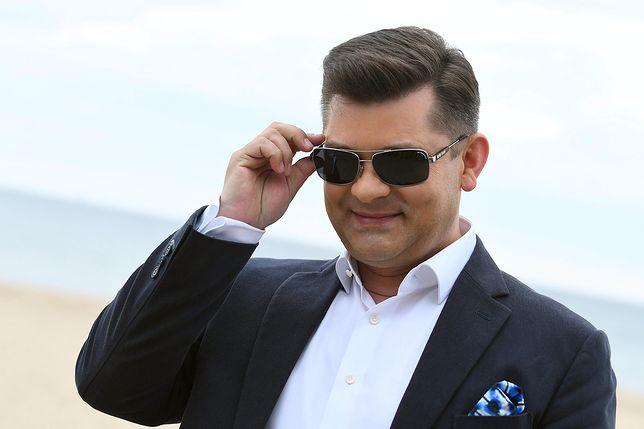 Zenek Martyniuk został wyróżniony