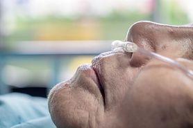 Koronawirus. Cicha hipoksja, czyli niedobor tlenu - dlaczego jest niebezpieczny dla zakażonych?
