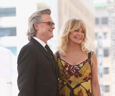 Rozchodzą się po 34 latach? Goldie Hawn i Kurt Russell zdecydowali się na dziwaczny krok. Nawet jak na Hollywood
