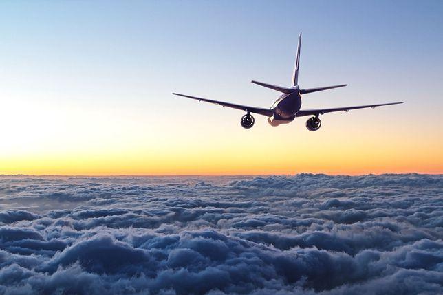 Zakaz lotów obowiązuje do 29 września