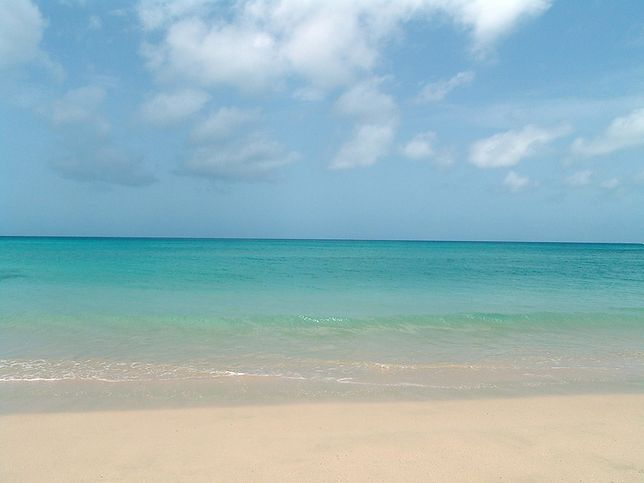 Santa Maria. Turystyczne serce Wysp Zielonego Przylądka