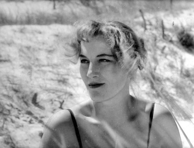 Irena Laskowska, lata 60.