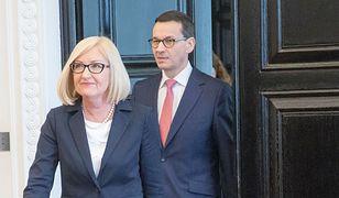Morawiecki też płacił nagrody. Rzecznik rządu ostatecznie pogrąża kolegów i premiera