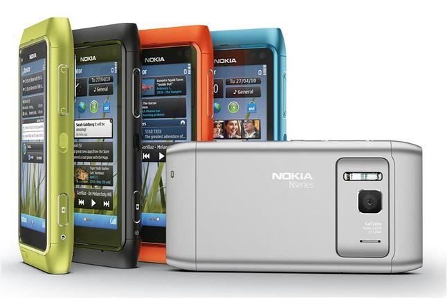 Materiały reklamowe by Nokia