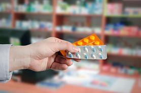 GIF wycofuje serię antybiotyku i plastrów