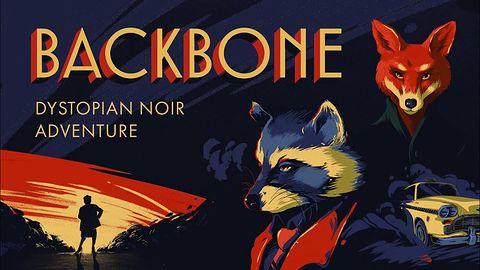 Backbone to zła gra, w którą mimo tego powinniście zagrać