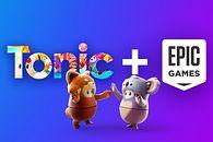 Epic Games kupuje Mediatonic. Co dalej z Fall Guys? - Mediatonic przejęte przez Epic Games