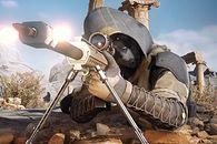 Strategiczne zmiany w CI Games. Lords of the Fallen 2 w przyszłym roku - Sniper: Ghost Warrior Contracts 2