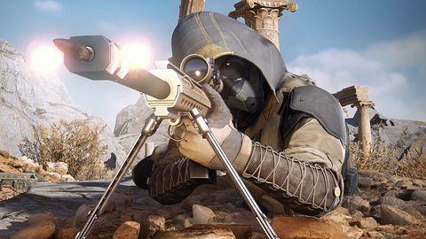 Strategiczne zmiany w CI Games. Lords of the Fallen 2 w przyszłym roku