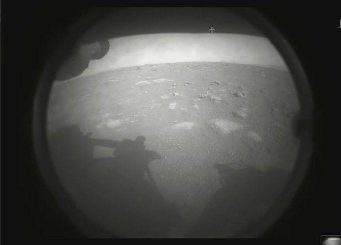 Mars 2021 memy