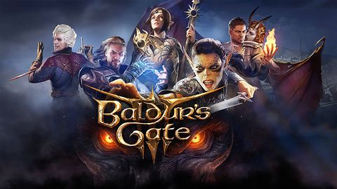Baldur's Gate III — premiera w oparach wczesnego dostępu. Garść przemyśleń po I akcie