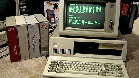 Microsoft udostępnił źródła środowiska GW-BASIC