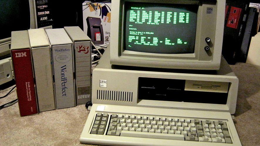 Microsoft udostępnił źródła środowiska GW-BASIC (fot. phreakindee)