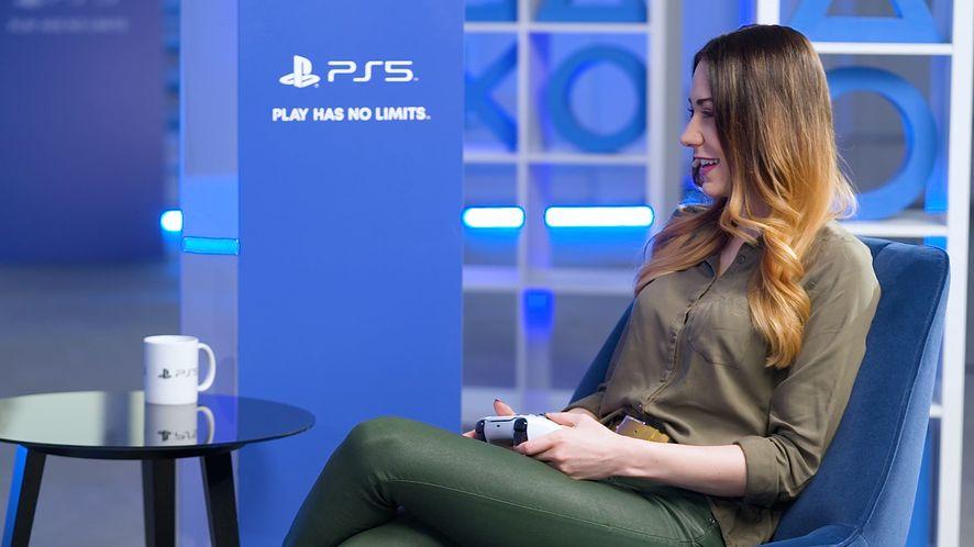 Studio PlayStation 5