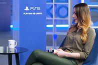 Studio PlayStation 5: UrQueeen i jej pierwsze rozgrywki na nowej konsoli Sony - Studio PlayStation 5