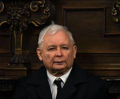 """Kaczyński o LGBT. Twierdzi, że to """"odchodzenie od zdrowego rozsądku"""""""