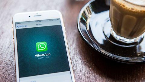 WhatsApp. Nowe oszustwo. Obiecują darmowy internet