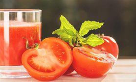 Pij codziennie sok pomidorowy. Efekty zobaczysz już po kilku tygodniach