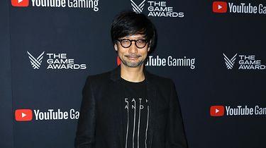 Hideo Kojima boi się cyfrowej przyszłości. Jego wizja może przerazić - Hideo Kojima