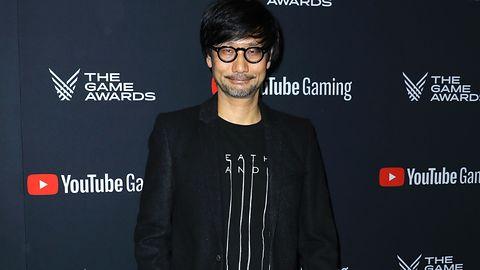 Hideo Kojima boi się cyfrowej przyszłości. Jego wizja może przerazić