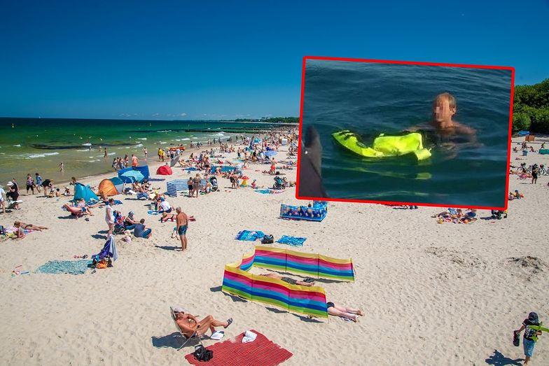 Obrzydliwy czyn Polaka. Szok na plaży w Hiszpanii