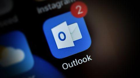 Nowe aktualizacje Windows 10 zepsuły Outlooka