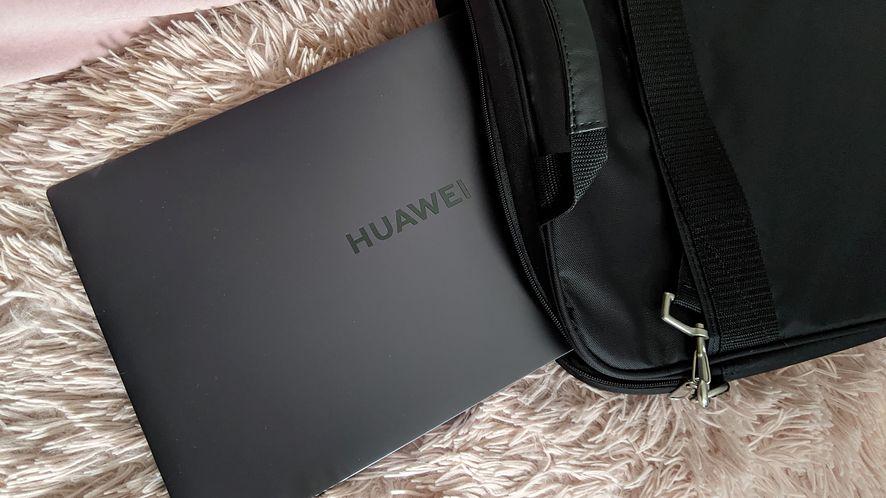 Testujemy Huawei MateBook D16 - dobrze wyceniony, uniwersalny notebook z 16-calowym ekranem