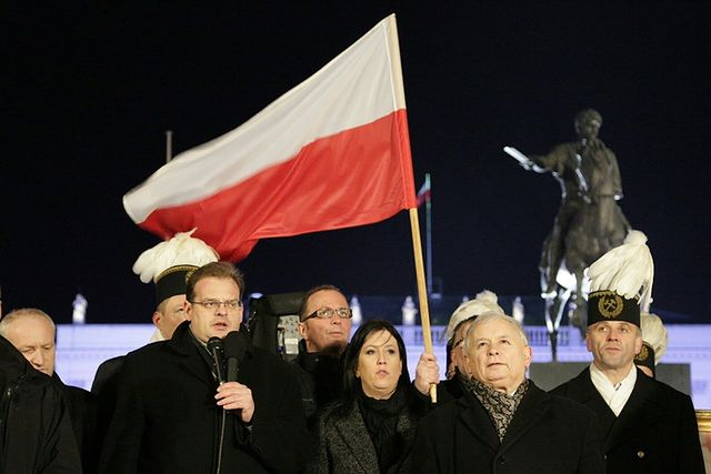 """""""Smoleńsk - nie zapomnimy"""""""