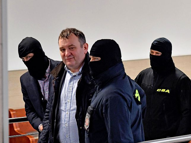 Stanisław Gawłowski przebywa w areszcie od 3 miesięcy