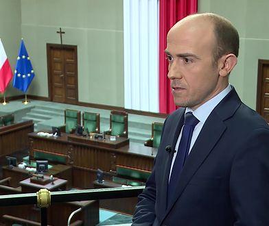 """Borys Budka bez immunitetu? """"Do tego procesu nie dojdzie"""""""