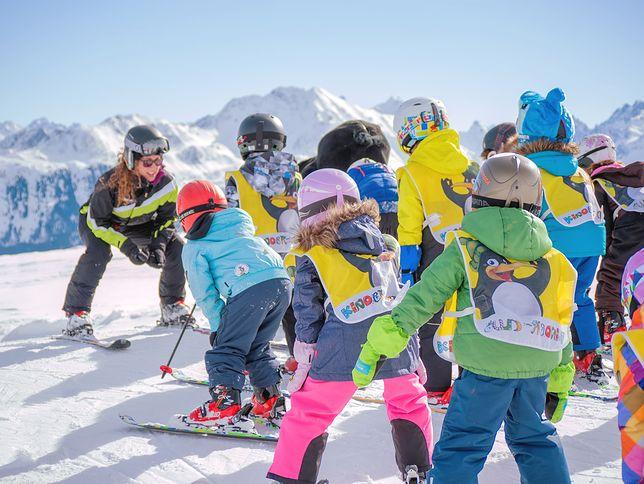 Gdzie się udać na ferie zimowe w 2018 roku? 10 najpopularniejszych miejsc