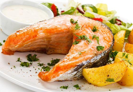 Jak sprawdzić, czy ryba jest świeża?