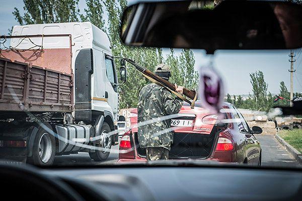 USA oskarżają Rosję o dostarczanie broni separatystom na Ukrainie