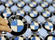 Dobry kwartał BMW
