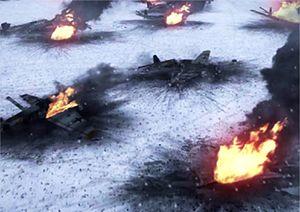 Bitwa stalingradzka - najkrwawsze starcie w historii