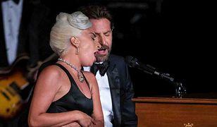 """Bradley Cooper o pierwszym spotkaniu z Lady Gagą. """"To była magiczna chwila"""""""