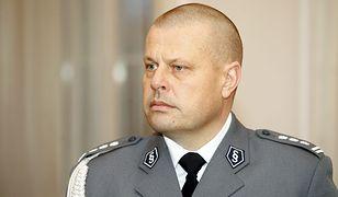 Zbigniew Maj usłyszał 10 zarzutów