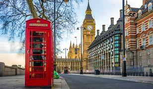 Do Londynu lataliśmy najczęściej
