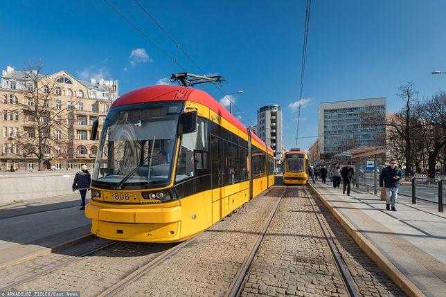 Warszawa. Tramwaje Warszawskie zapowiadają początek budowy linii na Gocław na 2021 r.