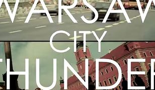 PAGER (Patrick Hayze x Repete) - Warsaw City Thunder [WIDEO]