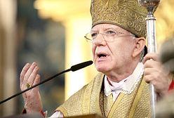 Nie chodzisz do kościoła, jesteś rozwodnikiem i popierasz aborcję. Jędraszewski żąda przeprosin dla Boga
