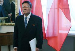 Polski MSZ w trybie pilnym wezwał ambasadora Korei Płn.