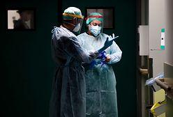 Koronawirus. Gniezno: Seria zakażeń w szpitalu psychiatrycznym